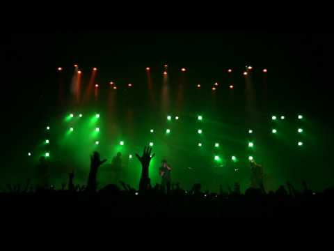 Nine Inch Nails - The Frail / The Wretched - Sacramento HD