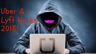 Uber & Lyft Hacks to Boost 2018!