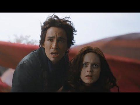 #891【谷阿莫】5分鐘看完2018騎著城市去滑鐵盧的電影《移動城市:致命引擎 Mortal Engines》
