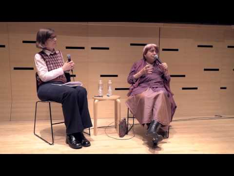 Film Society Talks | Agnès Varda
