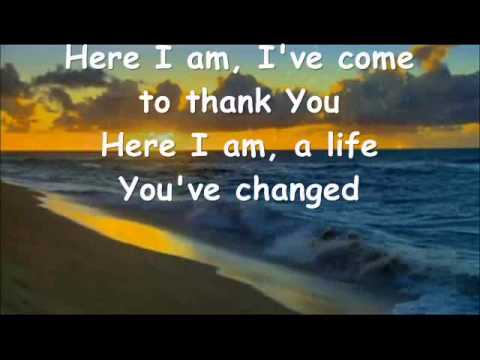 You You Are God By Gateway Worship (480p)