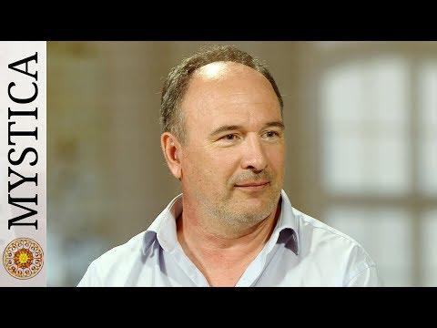 Vismay Georg Huber - Spiritualität heute (MYSTICA.TV)