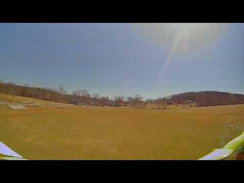 Talon Racer at Chapel Field Christian School