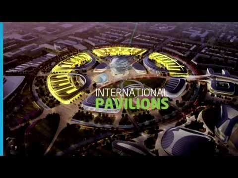 Expo 2017: Future Energy, Astana, Kazakhstan