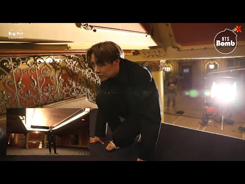 [BANGTAN BOMB] Who's That Shadow? - BTS (방탄소년단)