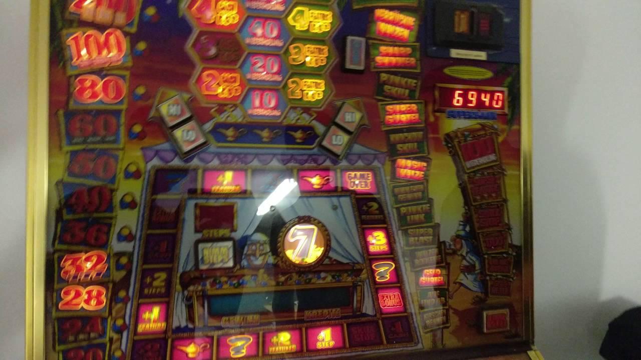 how to hack a casino slot machine