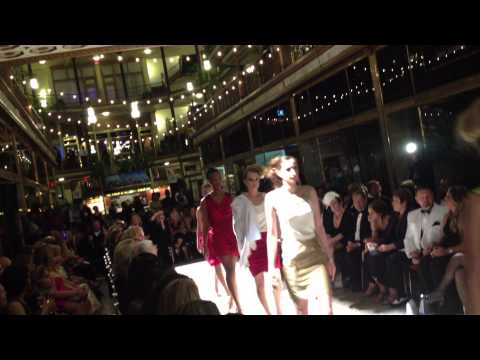VIDEO: Fashion Week Cleveland 1