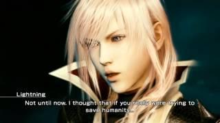 Lightning Returns Final Fantasy XIII (PC) Final Boss