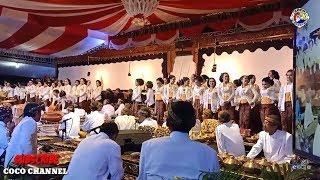 Download lagu Hari jadi Kab Karanganyar,Cak Percil bareng 4 Dalang Senior & 102 Sinden