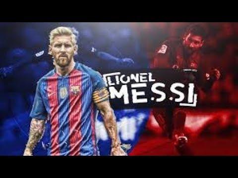 Messi 2017 waka waka remix