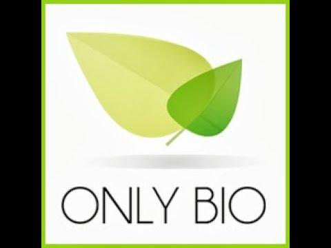 Presentazione Shop Only Bio