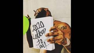 Davido 2020 Letter To You Official Audio