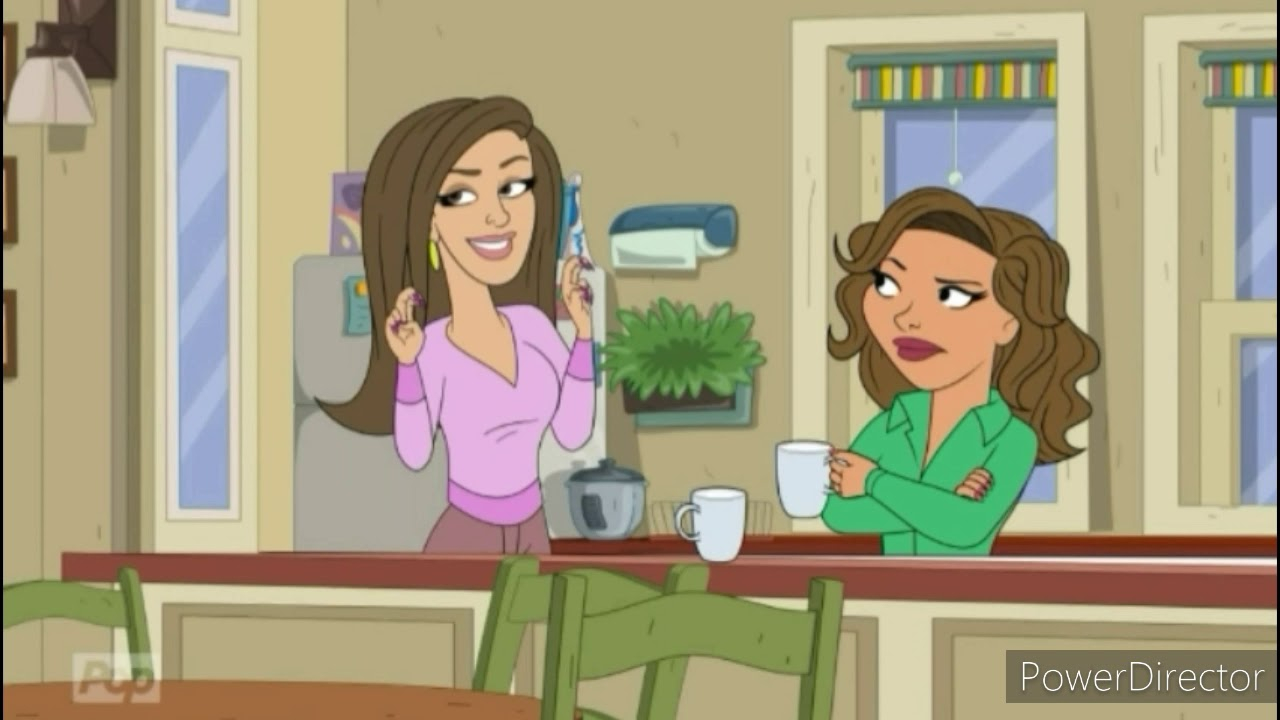 Download One day at a time season 4 episode 7 pt 1 (animated)
