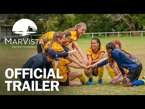 Back of the Net - Official Trailer - MarVista Entertainment