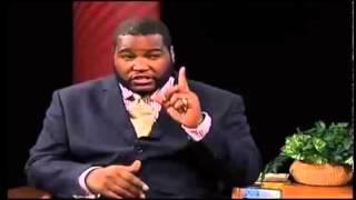 Dr. Umar Johnson on Black Marriage