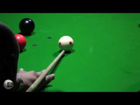 Anzac 8 ball 2010 Grand final Alec Evreniadis v Travis Crawley part 2