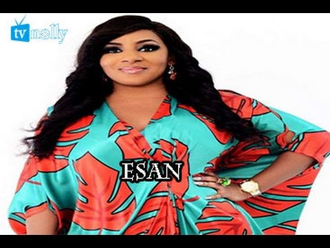 ESAN -  Latest Yoruba Movie  2017 Drama