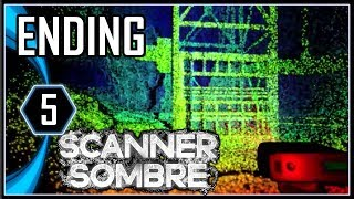 Scanner Sombre Ending Gameplay PC - Power Up the Lift [Part 5]