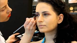 Make-up EVAGARDEN (made in Italy) курс