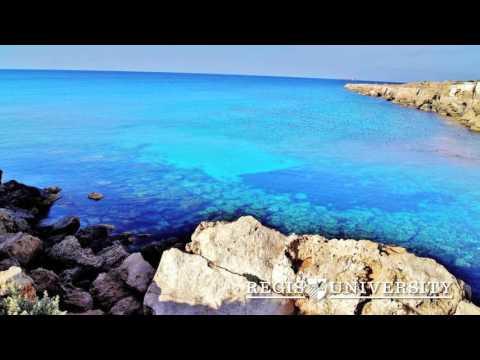 Regis University | Student Travel Learning - Cyprus