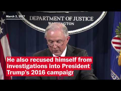 Thumbnail: Who is Jeff Sessions?