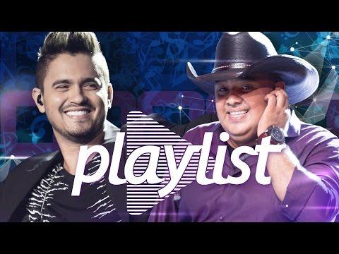 Humberto & Ronaldo - Playlist ( DVD Playlist )