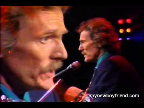 Gordon Lightfoot ~ Morning Glory (Live 1987)