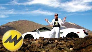 Lamborghini Gallardo LP 560-4 Spyder Videos
