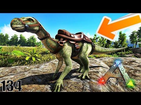 un-nouveau-dinosaure-trop-puissant-!-|-ark:-survival-evolved-!-#ep134