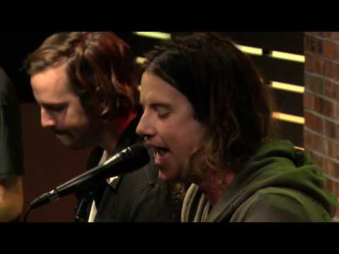 Judah And The Lion - Take It All Back [Live In The Sound Lounge]