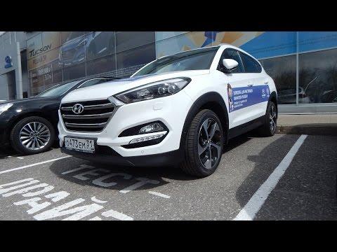 Hyundai Tucson 2016 косяки сборки . есть или нет криворукие сборщики