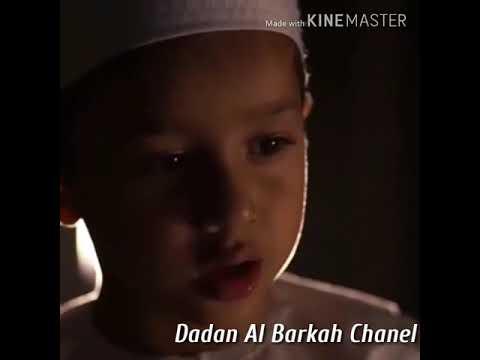 Sholawat Cucu Habib Syech Single Alangkah Indahnya