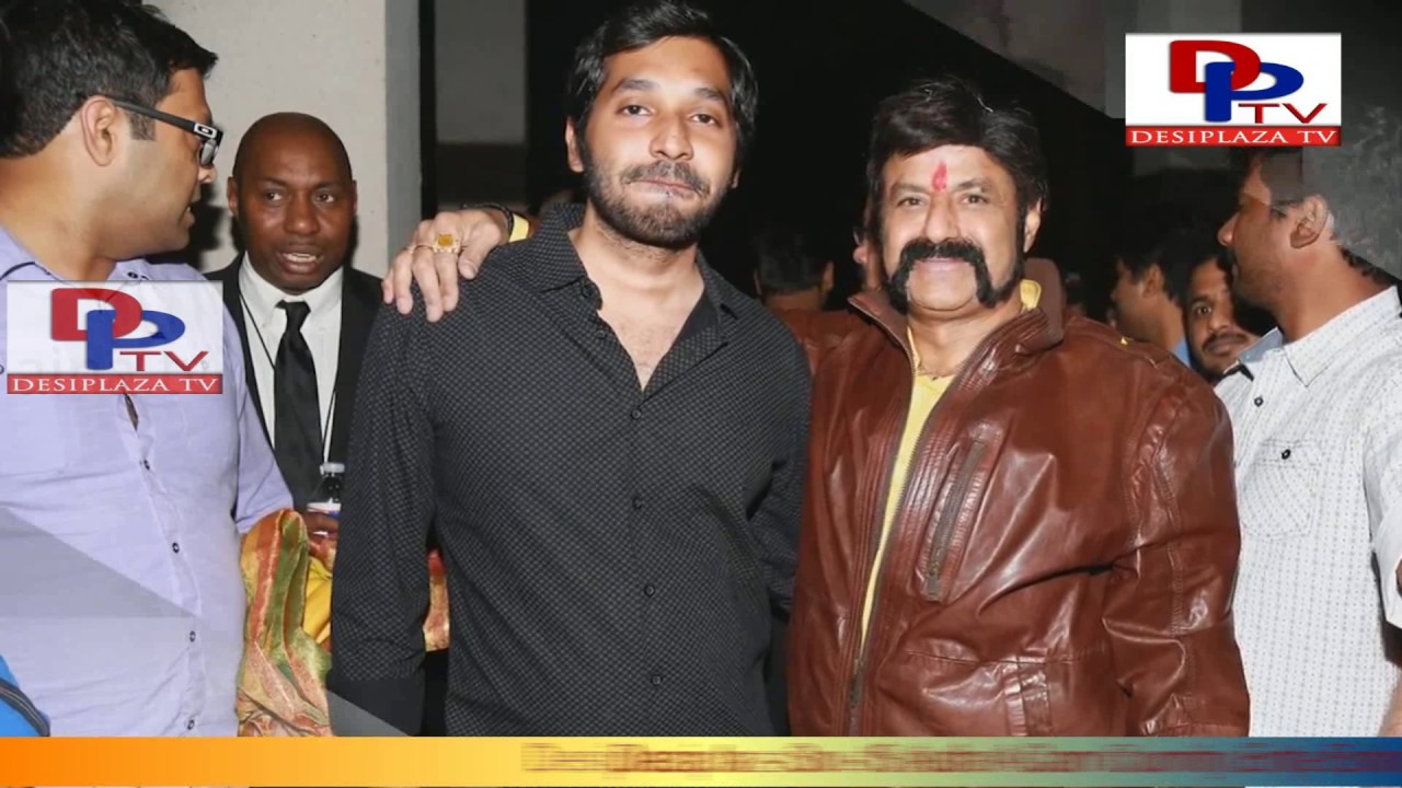This shows BalaKrishna is very close with his fans | NBK#100 | GPSK Success | Dallas | USA