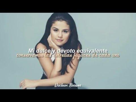 Selena Gomez // Survivors // Español