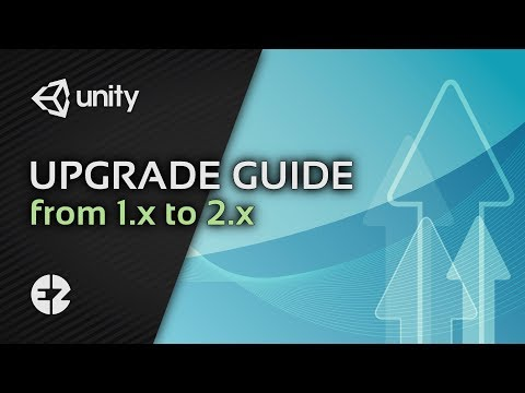 Upgrade Guide for Ez assets - from version 1.x to version 2.x