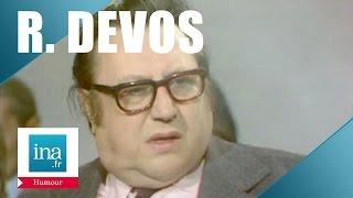 Abonnez-vous http://bit.ly/inaculture 22 octobre 1976 Raymond DEVOS...