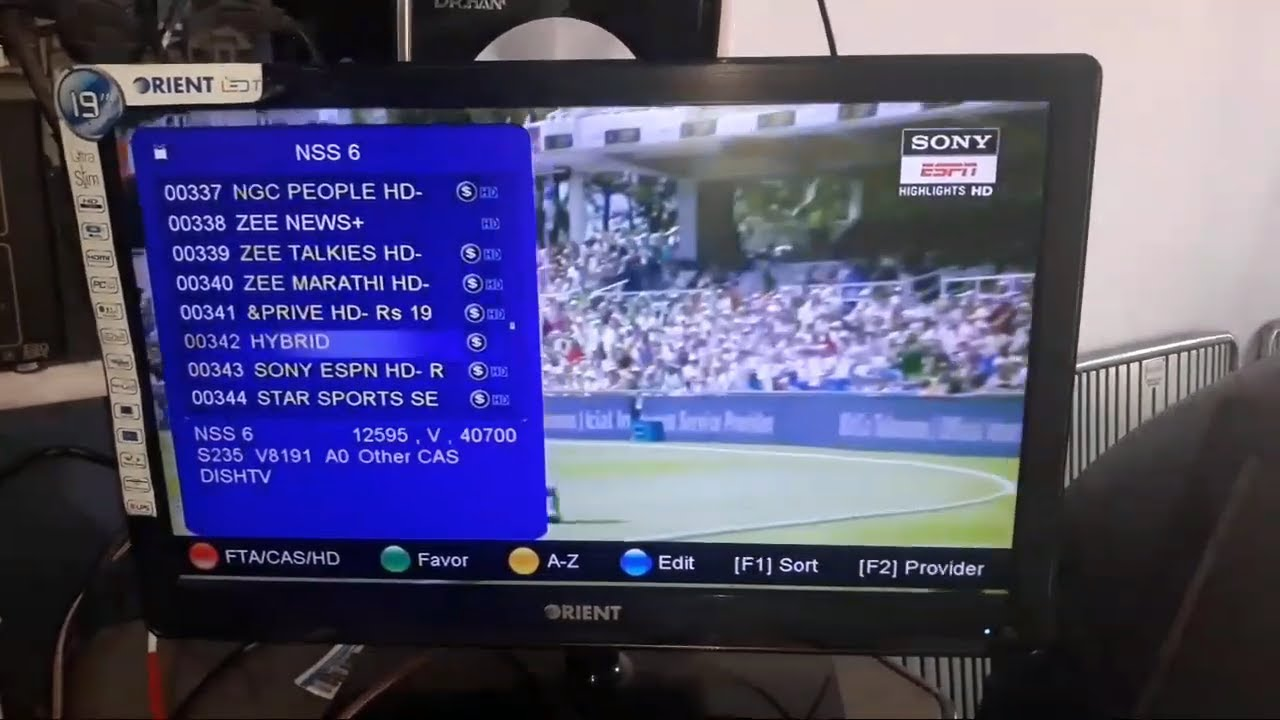 Tiger T8 High Class V2 full tutorial PTV SPORTS ALL HD CHANNELS OK 2019