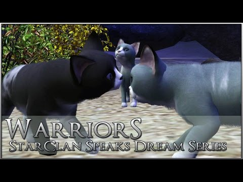 Questioning the Kits of the Sea • Warrior Cats: StarClan Speaks Q&A Series