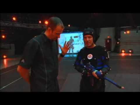 RMR: Rick at Electronic Arts