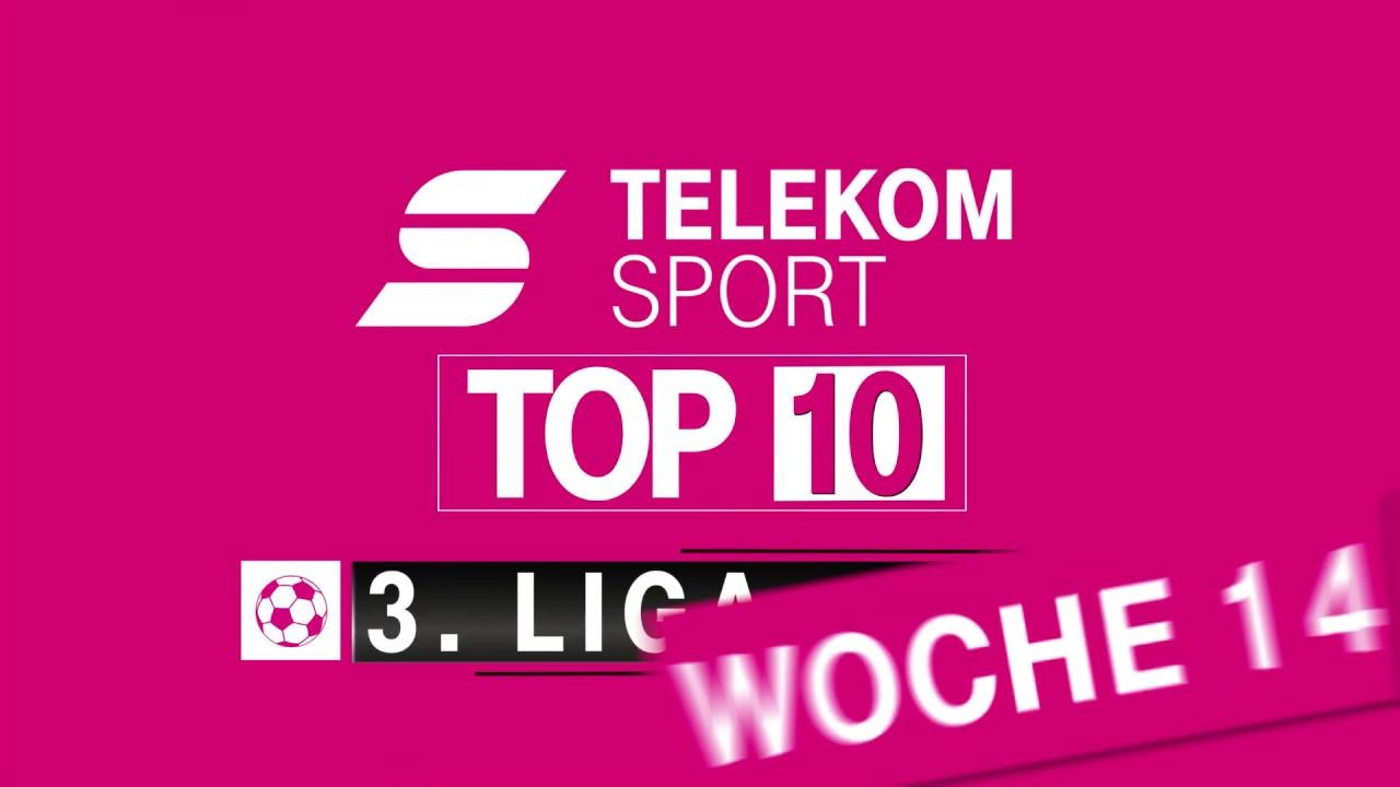 Telekom Liga 3