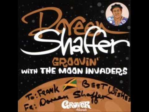 Doreen Shaffer & the Moon Invaders - Moonlight lover