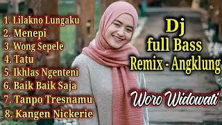 Woro Widowati Full Album DJ-Remix Terbaru 2020