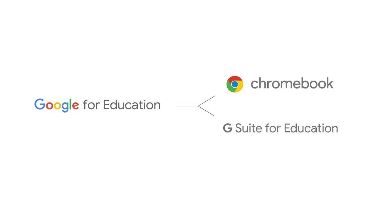 Google for Education とは