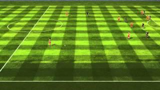 FIFA 14 Android - absalyamov48 VS Ajax