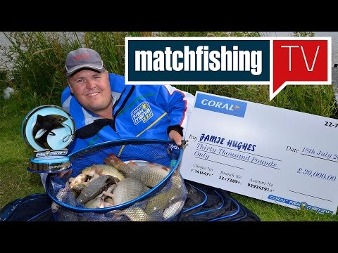 Match Fishing TV - Episode 9