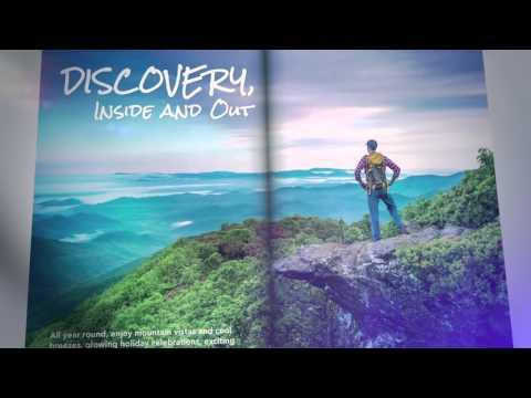 2017 Asheville Travel Guide