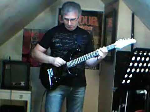 manhattan kaboul instruments