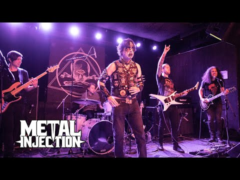 """""""War Pigs"""" Live At The Metal Injection 15th Anniversary Party"""