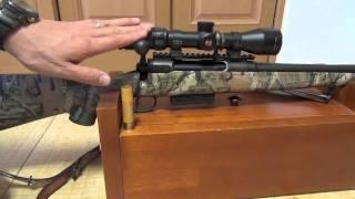 20番の軽量高速弾による低リコイルとライフル並の引き金性能がこの銃の...