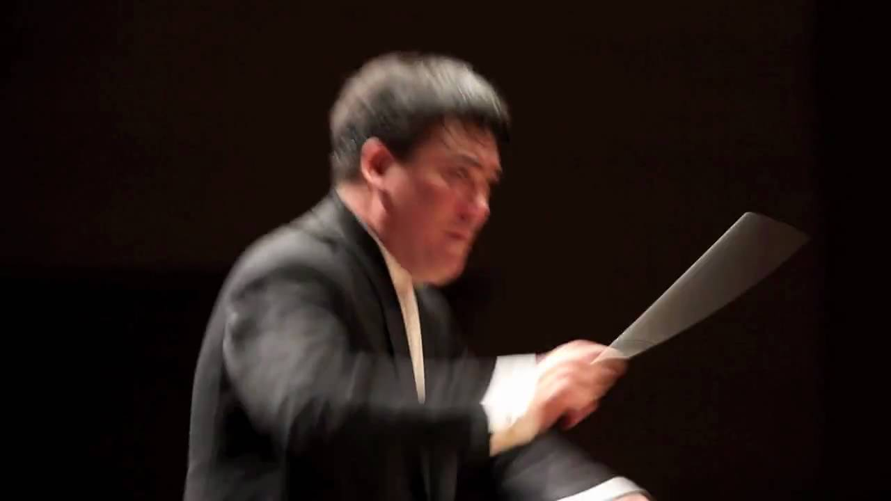 The New York Philharmonic Plays Beethoven in Tokyo